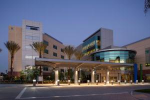 Kaiser Ontario, CA Hospital